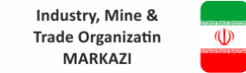 Industry , Mine and Trade Organizatin - Markazi